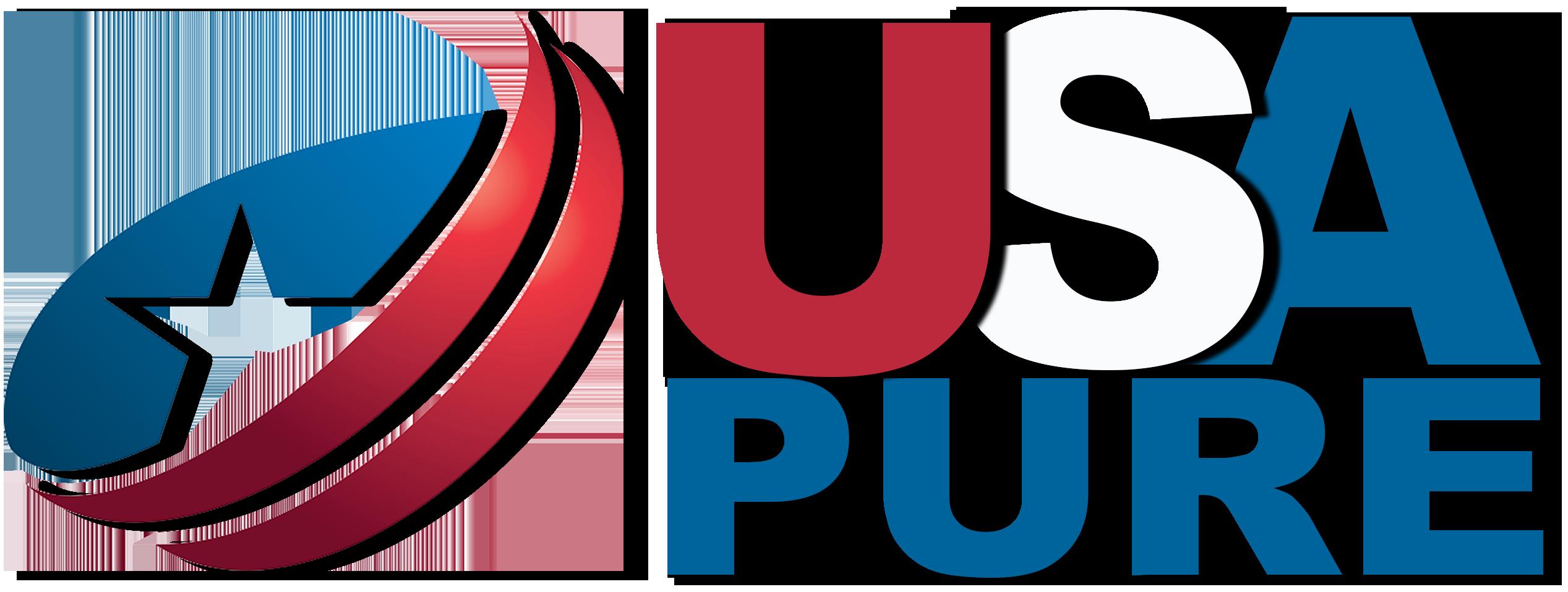 USA Pure CBD